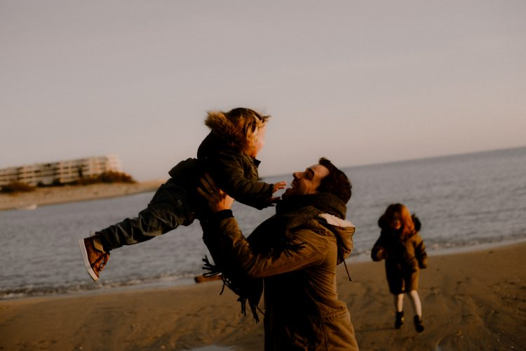 photo famille lifestyle